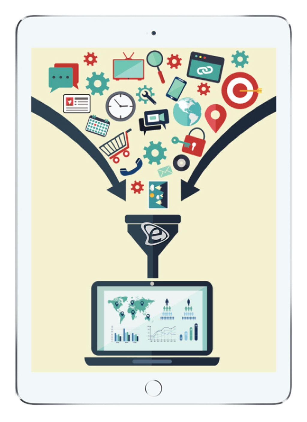 SEO - E-Marketing Clusters