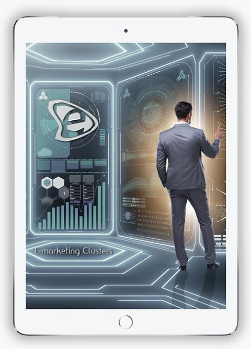 Υπηρεσίες - E-Marketing Clusters