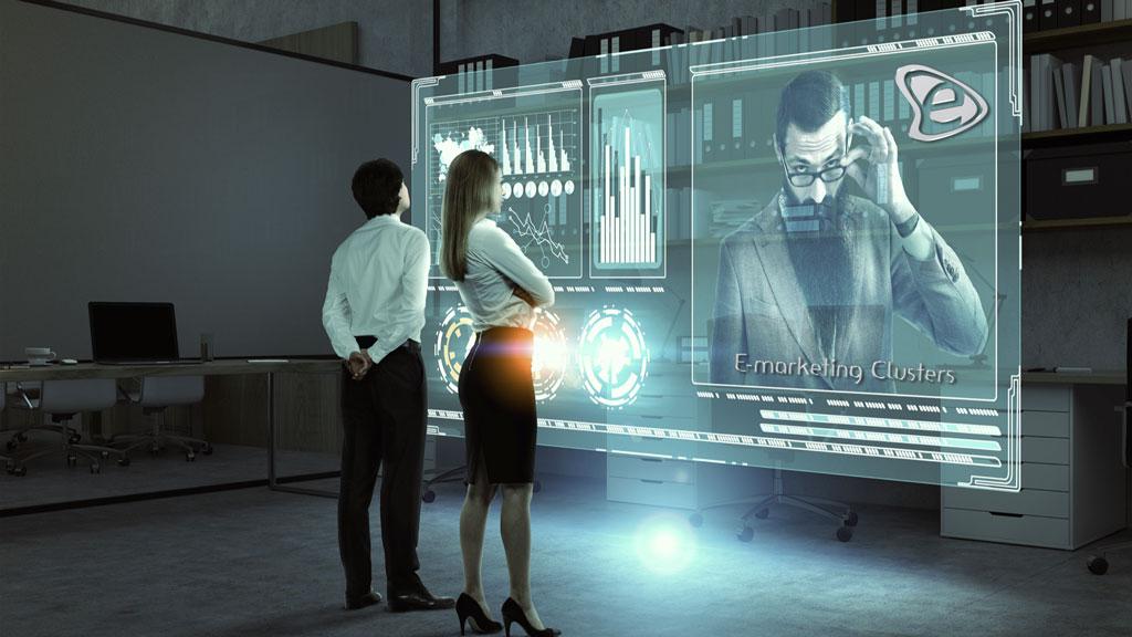 Marketing Automation - E-Marketing Clusters