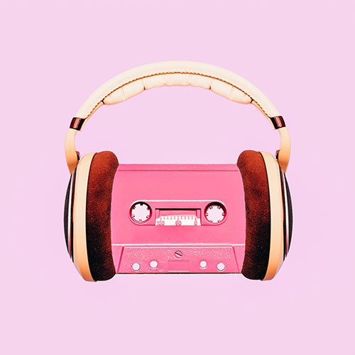 Music Macaron - Portfolio