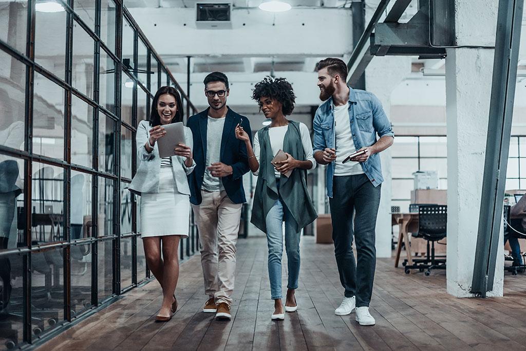 Startups - E-Marketing Clusters