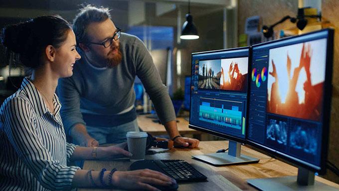 Video Marketing - E-Marketing Clusters
