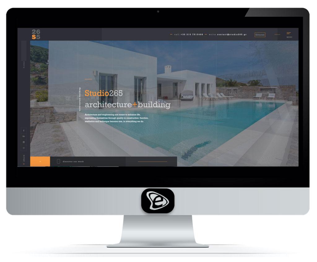 Υπηρεσίες Κατασκευής Ιστοσελίδων - E-Marketing Clusters