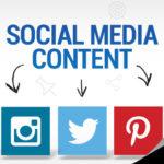 Τα 13 είδη περιεχομένου και πως να τα σερβίρετε στα Social Media (ΜΚΔ) - E-Marketing Clusters