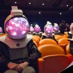 Η National Geographic μας ταξιδεύει στο διάστημα μέσω εικονικής πραγματικότητας! - E-Marketing Clusters