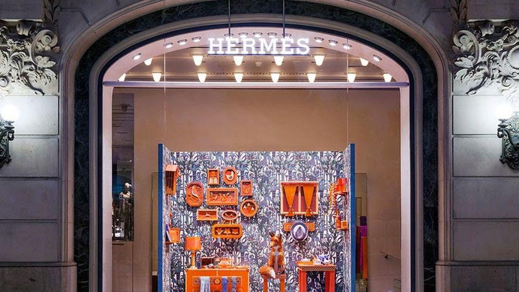 Hermes - E-Marketing Clusters