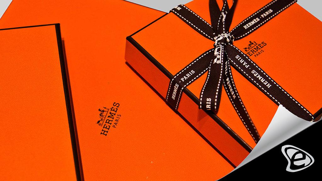Η Hermès περνάει στην αντεπίθεση του digital - E-Marketing Clusters