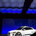 Η Waymo επιδιώκει να δοκιμάσει τα αυτοκίνητα χωρίς οδηγό στην Καλιφόρνια