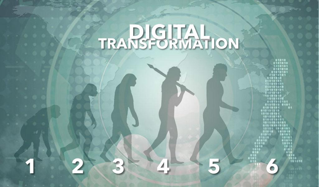 Ψηφιοποίηση των Επιχειρήσεων σε 6 βήματα - E-Marketing Clusters