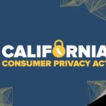 Το GDPR ψηφίζεται και στην Καλιφόρνια : Παγκόσμια η αλλαγή για τα προσωπικά δεδομένα - E-Marketing Clusters