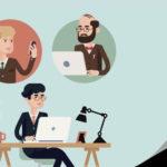 5 Τακτικές Απομακρυσμένης Εργασίας - Τηλεεργασίας