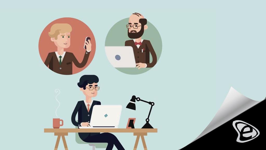 5 Τακτικές Απομακρυσμένης Εργασίας - Τηλεργασίας - E-Marketing Clusters