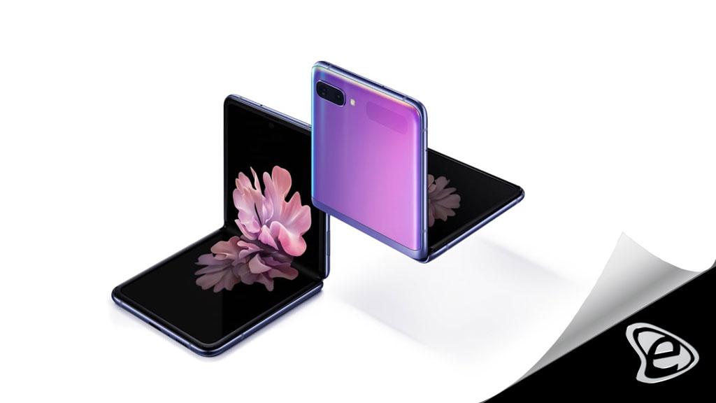 Η Samsung λανσάρει το Flip Phone! - E-Marketing Clusters