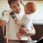10 χρήσιμες συμβουλές για όσο εργάζεστε από το σπίτι με τα παιδιά λόγω του COVID-19