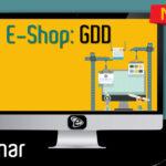 Free Webinar: E-Shop GDD: Το E-Shop που δεν παλιώνει ποτέ!