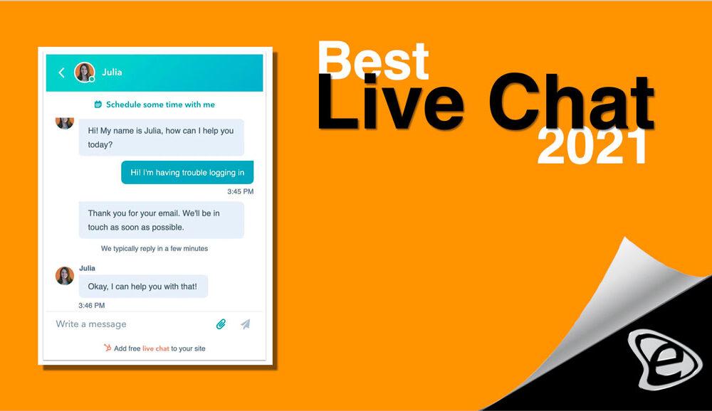 Τα καλύτερα Live Chat λογισμικά της χρονιάς