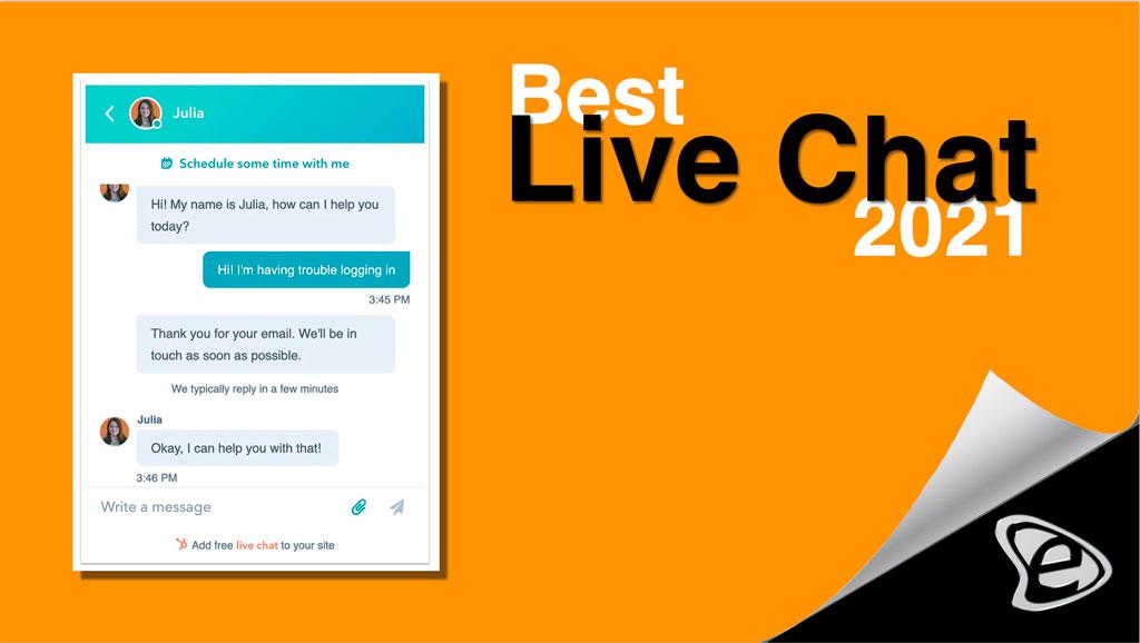 Τα καλύτερα Live Chat λογισμικά της χρονιάς - E-Marketing Clusters